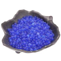 China High Adsorption Indicating Silica Gel Desiccant on sale