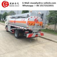 Best Sinotruk HOWO 6X4 20000 Liters Fuel Tank Truck for Sale wholesale