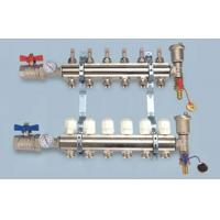 China Pex pipe Manifold on sale