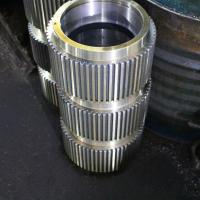 Best Precision Straight Teethed Transmission Gear Parts wholesale