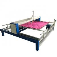 China qy-2 good quality single needle quilting machine, mattress bedding comforter making on sale