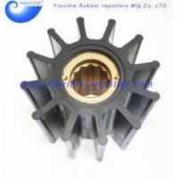 China Raw Water Pump Impeller for YANMAR Marine Diesel Engine 6HA2M-DTE/STE replace on sale