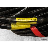 Buy cheap Heat Shrink Tubing Secures Each Conduit Label from wholesalers