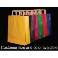 Best Colored Paper Gift Bags Wholesale wholesale