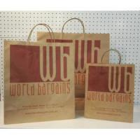 Best Brown Paper Grocery Bags Wholesale wholesale
