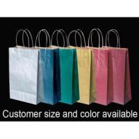 Best Birthday Wrapping Paper Bag wholesale