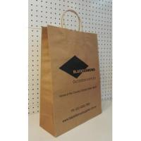 Best Printed Brown Paper Bags wholesale