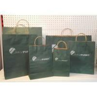 Best Cheap Personalized Tote Paper Bags wholesale