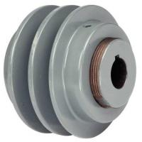 Best Adjustable Pitch Pulley 2 groove wholesale