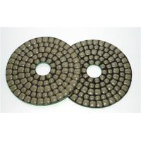 Square Type Dry Polishing Pads