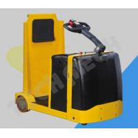 China 3 Ton Electric tow truck on sale