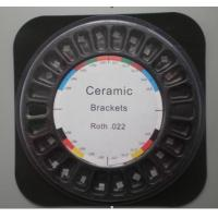 Best Orthodontic Products NM-OR002 Orthodontic Ceramic Brackets wholesale