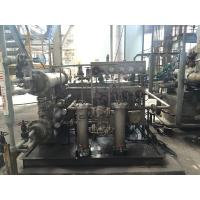 Buy cheap The chemical pipeline lubrication hydraulic station from wholesalers