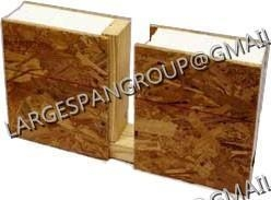 China structural insulated panels