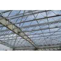 Best steel framing commercial structures wholesale