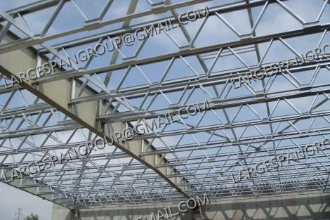 China steel framing commercial structures