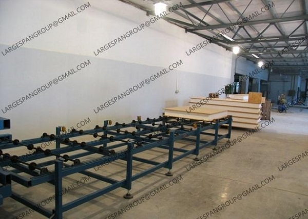 China structural insulated panels cutting saw