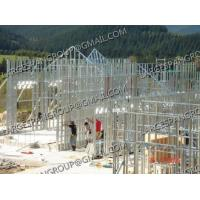 Cheap frames and trusses construction for sale