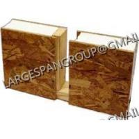 Cheap eps osb boards sips for sale