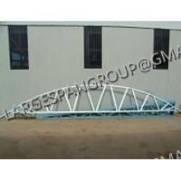 China light gauge steel roof truss on sale