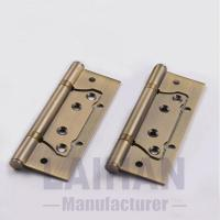 Buy cheap 2BB Antique Iron Gate Hinge from wholesalers