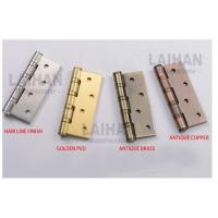 "Best 4BB 4"" x 3"" x 3 mm Door Hinge wholesale"