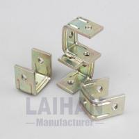 Buy cheap Hinge U Shape Stamping Parts from wholesalers