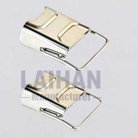 Cheap Hinge Metal Stamping Parts For Belt Button for sale