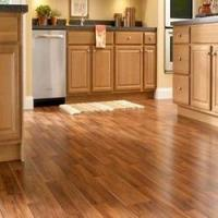 Buy cheap Laminated Wooden Flooring Services from wholesalers