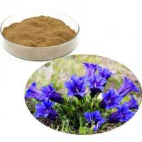 Cheap Gentian Extract Gentiopicroside for sale