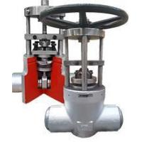 Best Bolted Bonnet Globe Valves wholesale