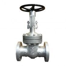 Cheap Bolted Bonnet Wedge gate Valves for sale