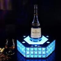Buy cheap GlowDisplay Hennessy V.S.O.P Cognac Bottle Glorifier LED Presenter Display VIP LED Service Tray from wholesalers