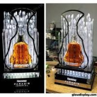 Buy cheap GlowDisplay Hennessy Paradis Imperial Bottle Glorifier Display from wholesalers