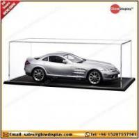 Buy cheap Acrylic Model Car Display Case from wholesalers