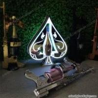 Buy cheap GlowDisplay LED Lighted Ace of Spade VIP Bottle Presenter Bottle Glorifier Display from wholesalers