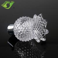 Buy cheap DT0054 Crystal curtain rod from wholesalers