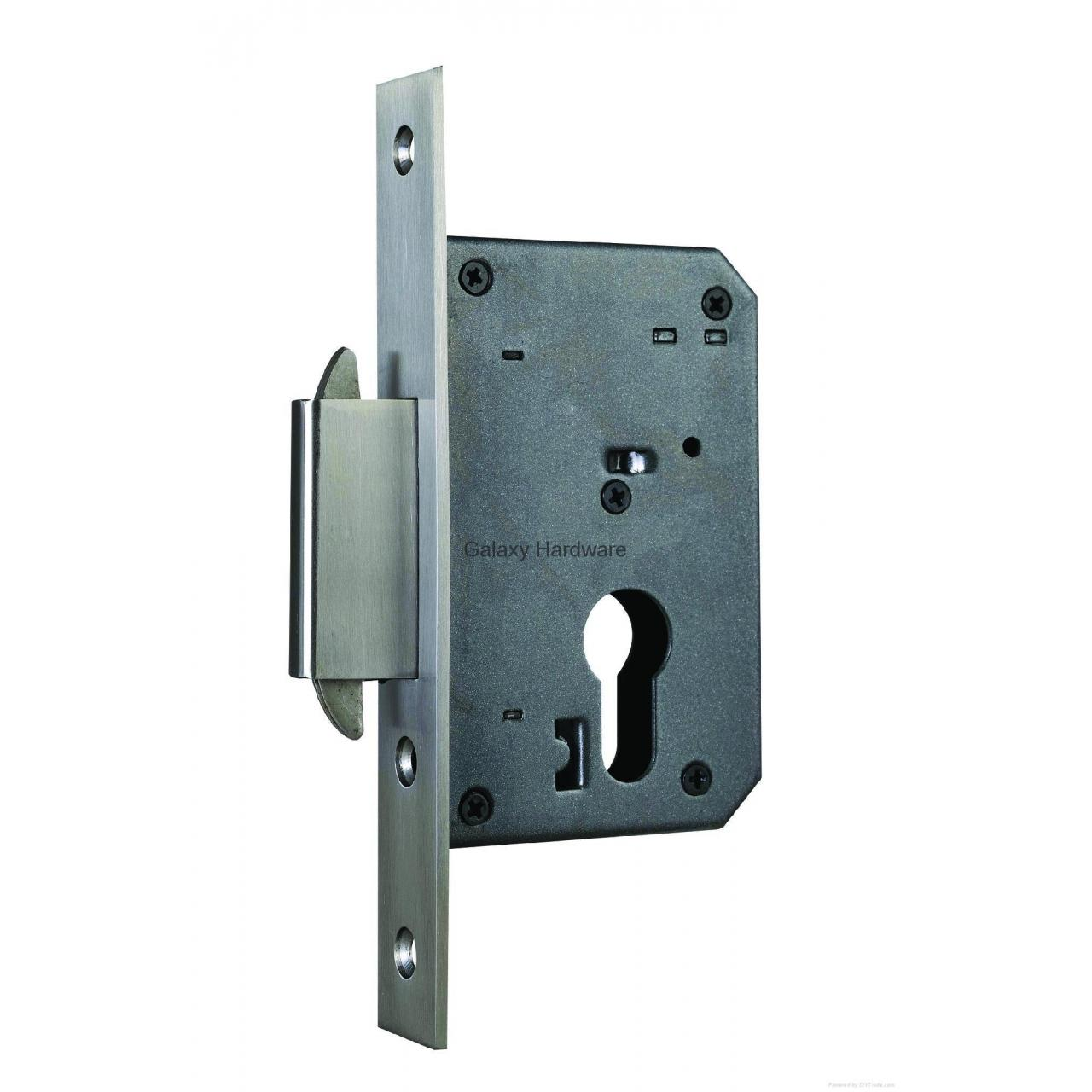 Best Hook Lock for Sliding Doors, Double- Hook, Item: D40HK D40HK wholesale