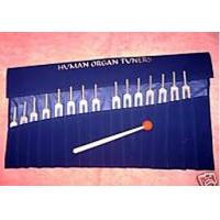 China Professional 15 pc Human Organ Set Tuning forks on sale