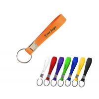 Best Colorful Silicone Bracelet Key Chain-ADWD5014 wholesale