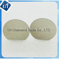 Best Super quality HPHT CVD synthetic diamonds white diamond cvd plate wholesale