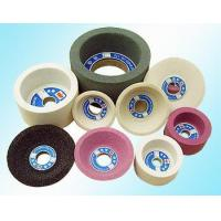China Grinding wheels for tools on sale