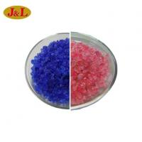 China Blue Indicating Silica Gel Desiccant on sale