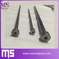 Best High Quality DME Standard Nitrided Ejector Pins for Injection Mould wholesale