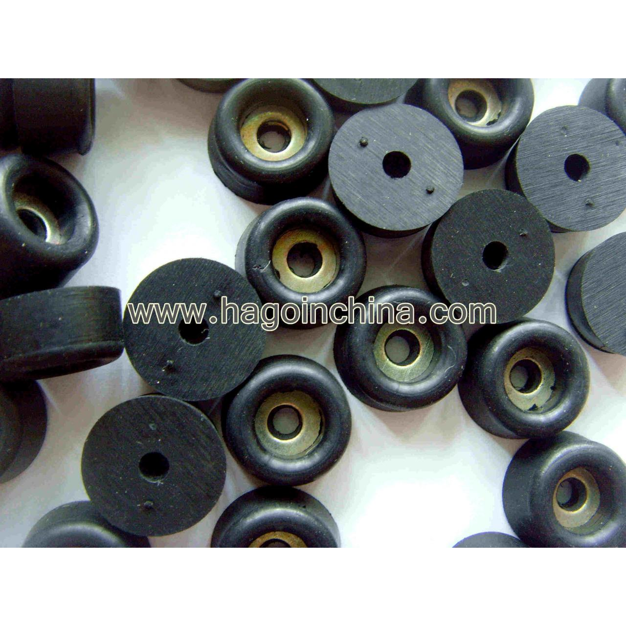 Best Moulded Rubber Feet wholesale