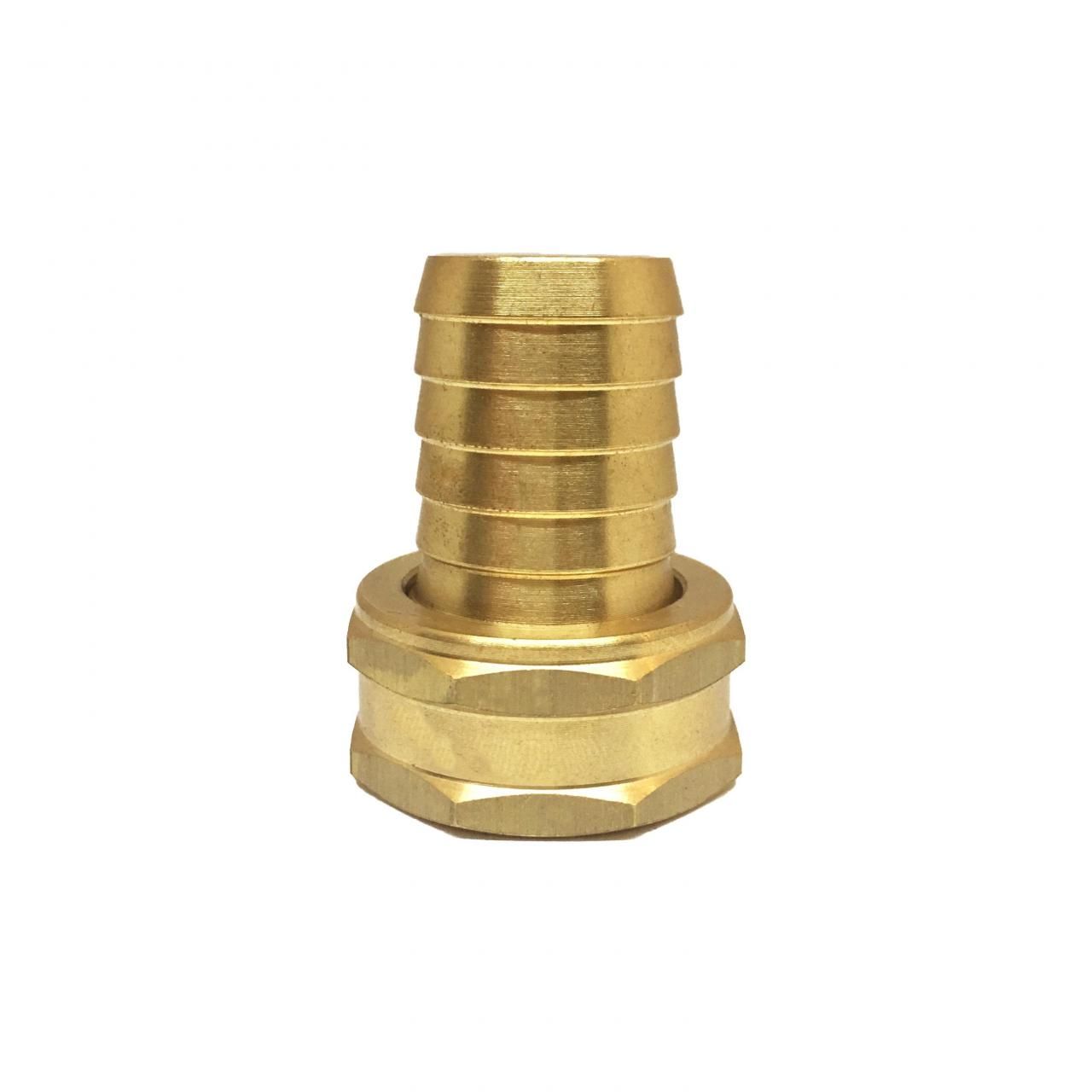 "Buy cheap 3/4"" Brass Hose Barb with 3/4"