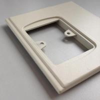 Buy cheap Zinc Die Casting with Powder Coating from wholesalers