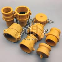 Buy cheap Nylon Camlock Fitting from wholesalers