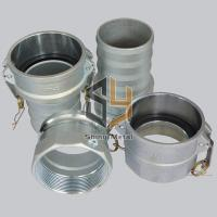 Buy cheap Carbon Steel Camlock Coupling from wholesalers