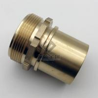 Best Hose Tail with Male Thread GA Type wholesale